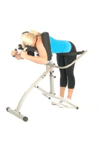 Stamina InLine System Spinal and Back Stretch Relief without Inversion