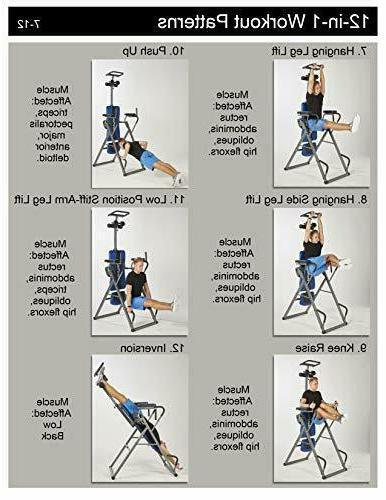 Innova Power Workout