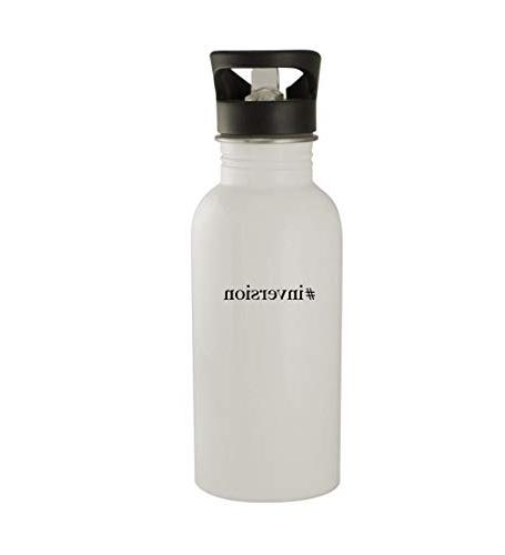 inversion 20oz sturdy hashtag stainless steel water