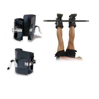 Inversion Anti Abs Sit Up Hooks Therapy Fitness US