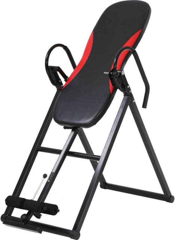inversion heavy duty foldable therapy table back