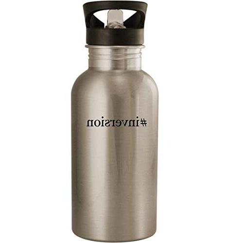 inversion stainless steel 20oz road ready water