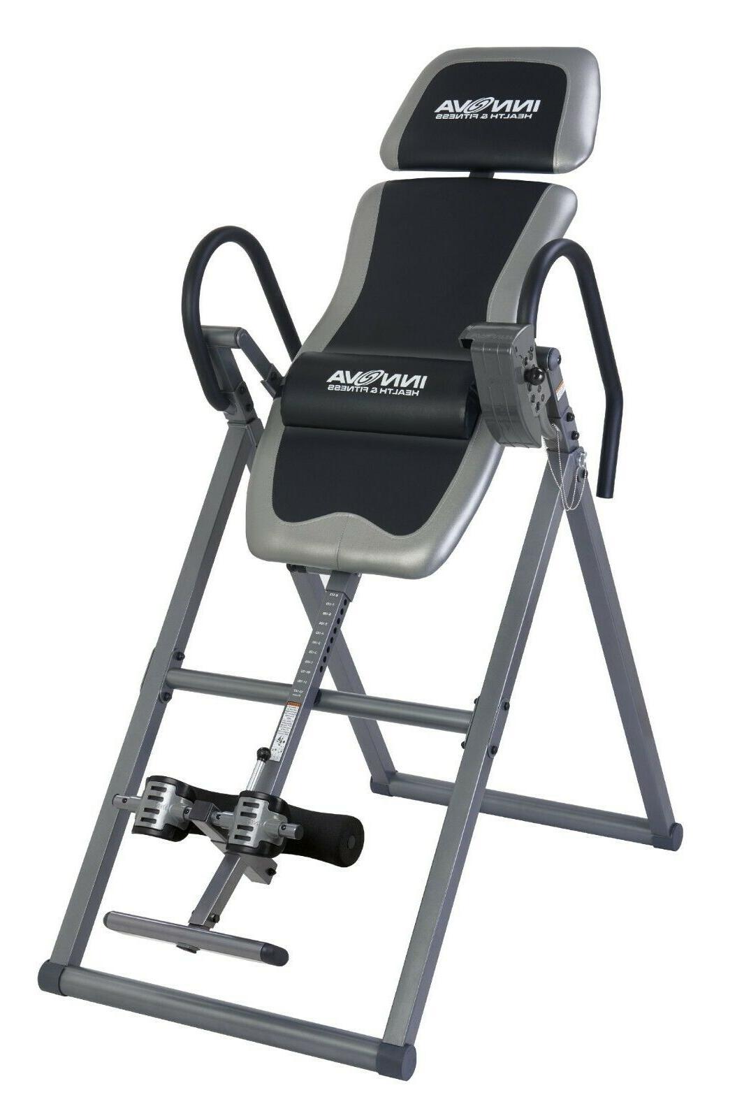 inversion table adjustable headrest pad w large