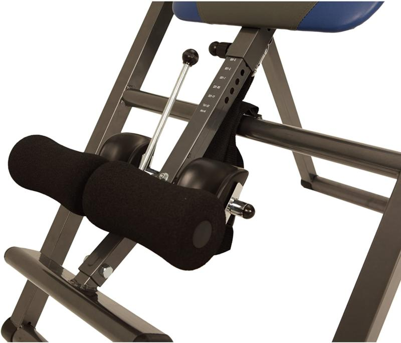 IRONMAN Inversion Adjustable Tether Strap Heavy Steel