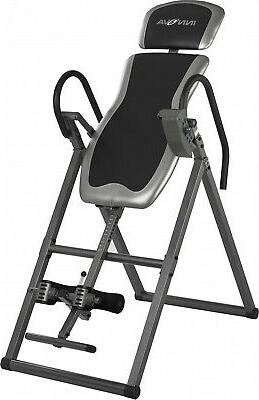 Inversion Table Back Therapy Adjustable Teeter Chair