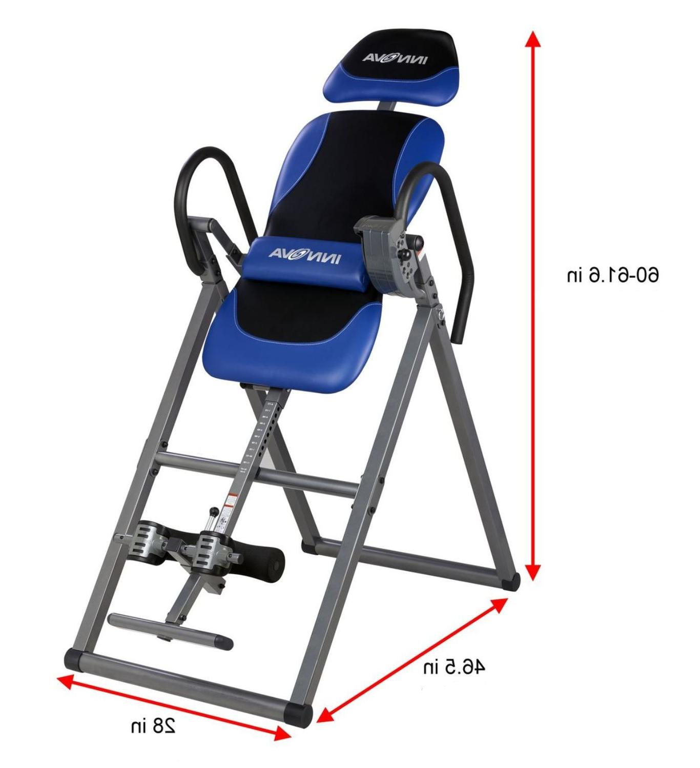 Inversion Therapy Relief