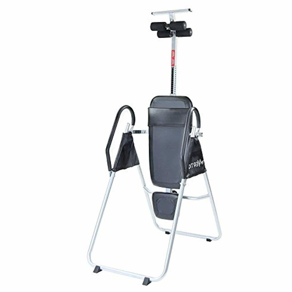 Invertio Stretcher Machine Pain Relief