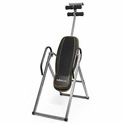Invertio Table Back Stretching