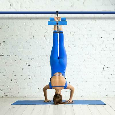 Exercise Fitness Hang