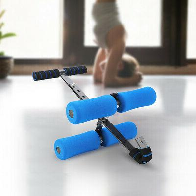 Inversion Table Back Exercise Fitness Foldable Hang