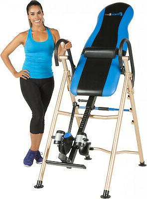 Inversion Fitness Pain Lumbar Relief Heavy