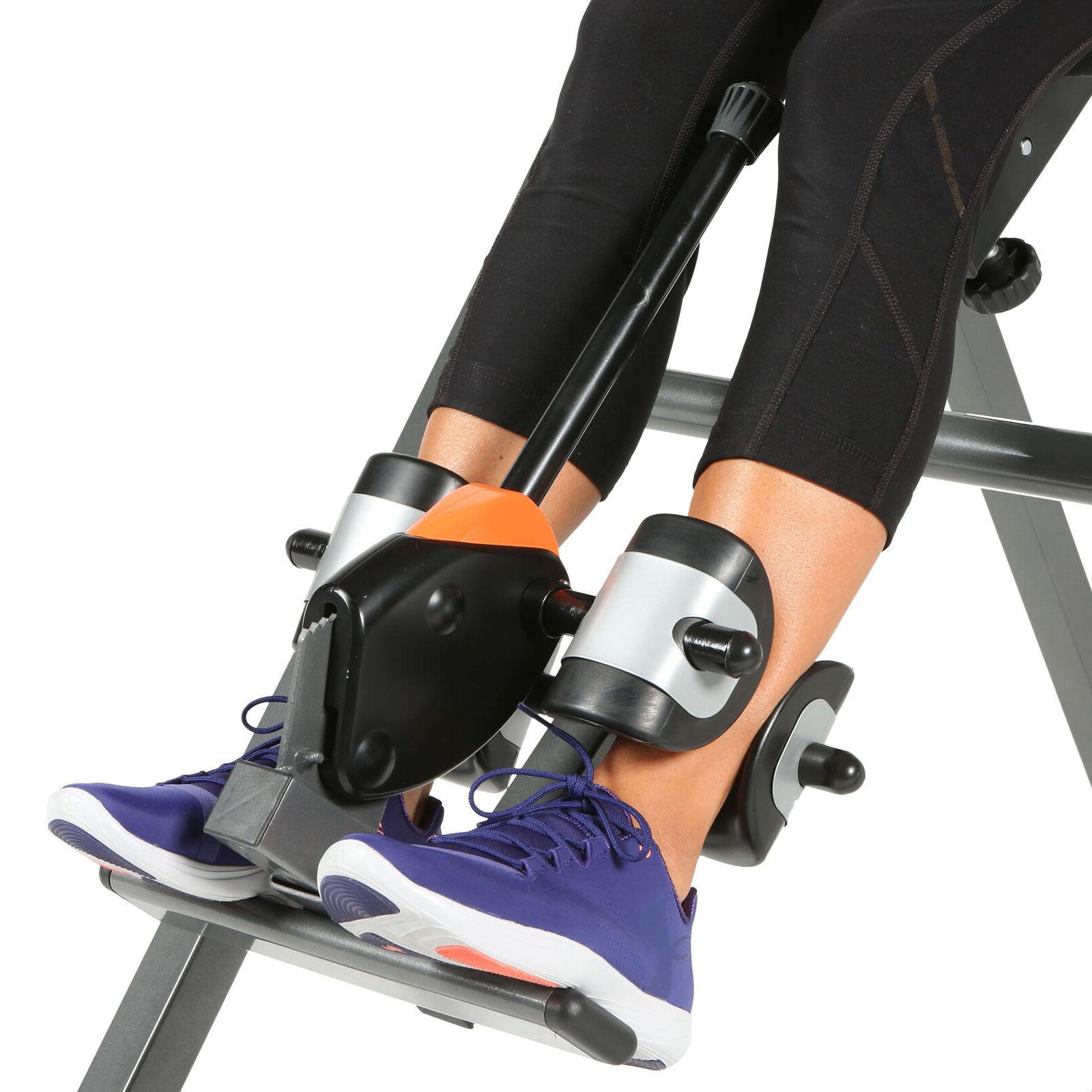 Inversion Table SURELOCK Ratchet Ankle Locking