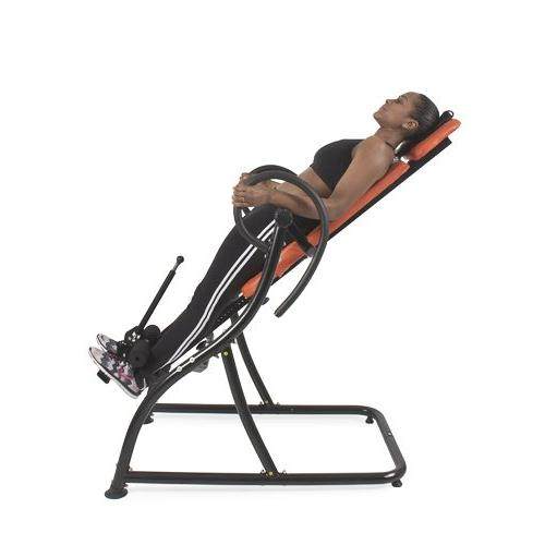 Inversion Table Pro Fitness Back