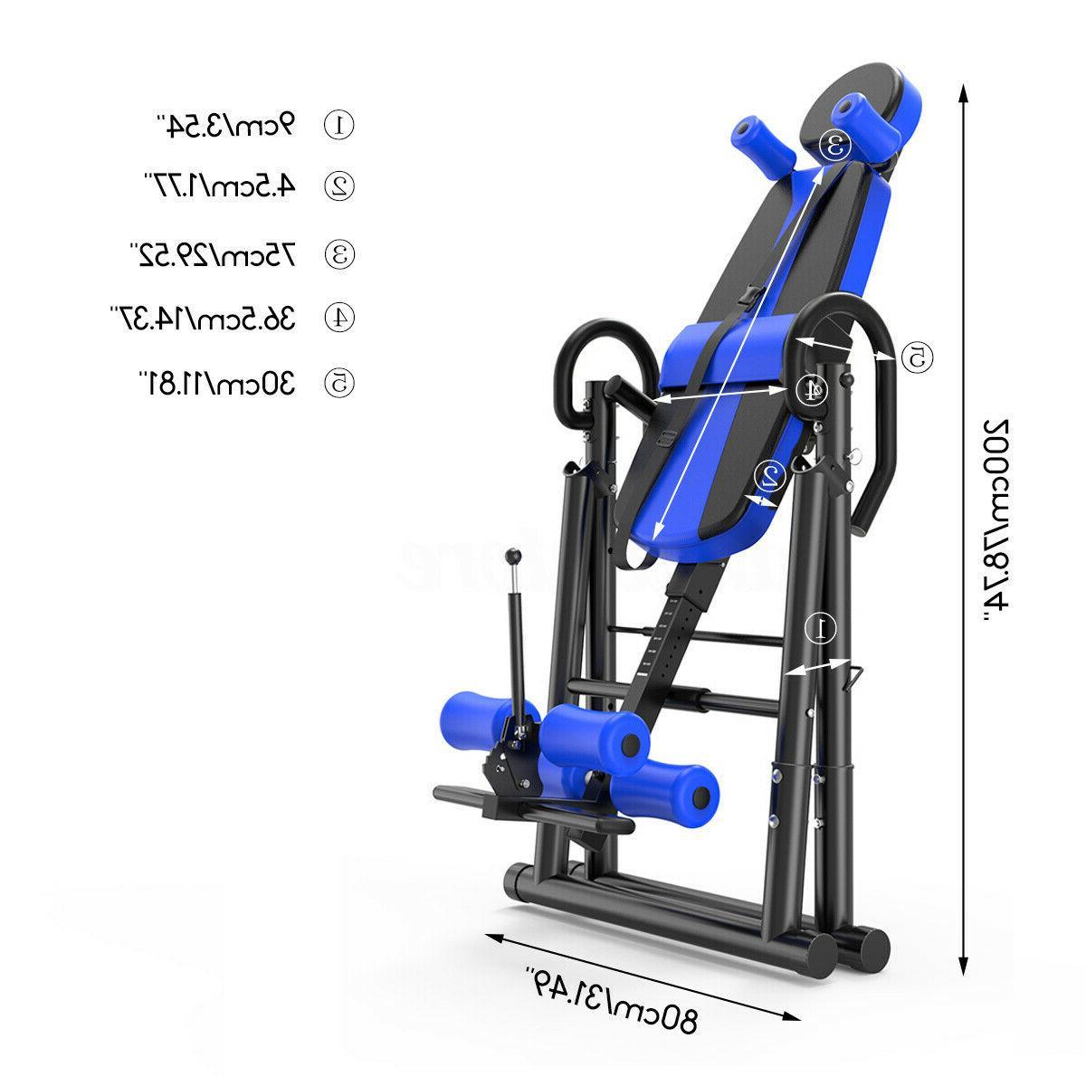 Inversion Fitness Back Reflexology Pad