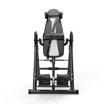 Inversion Table Fitness Back Stretcher Heavy Reflexology Pad