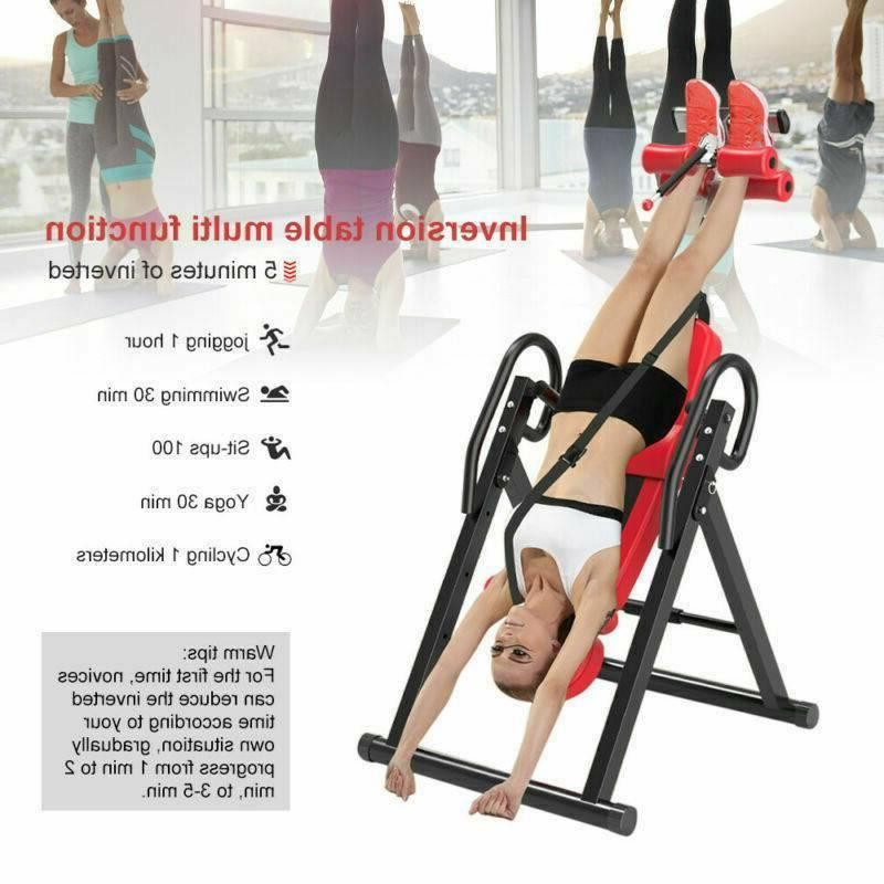 300-lb Inversion Balancing Table Fitness Weight