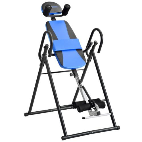 Merax Inversion Table Fitness Chiropractic Exercise Reflexology