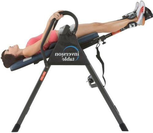 Inversion Sport Exercise Equipment Steel Stretching