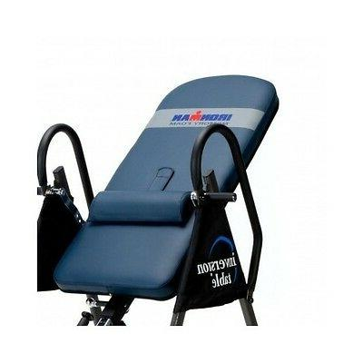New Inversion Therapy Back Pain Stress Relief