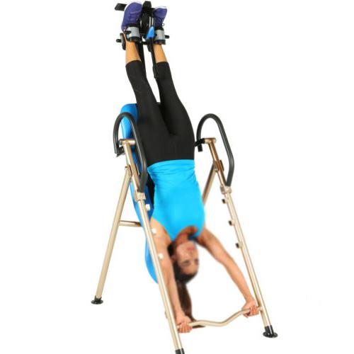 INVERSION Up Therapy Heavy Duty Fitness Back Pain Exercis