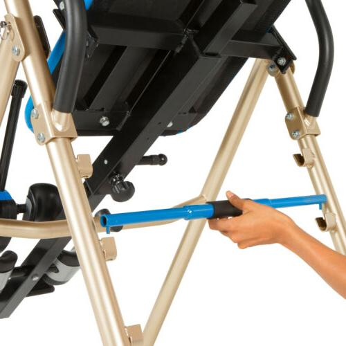 INVERSION TABLE Hanging Up Duty Fitness