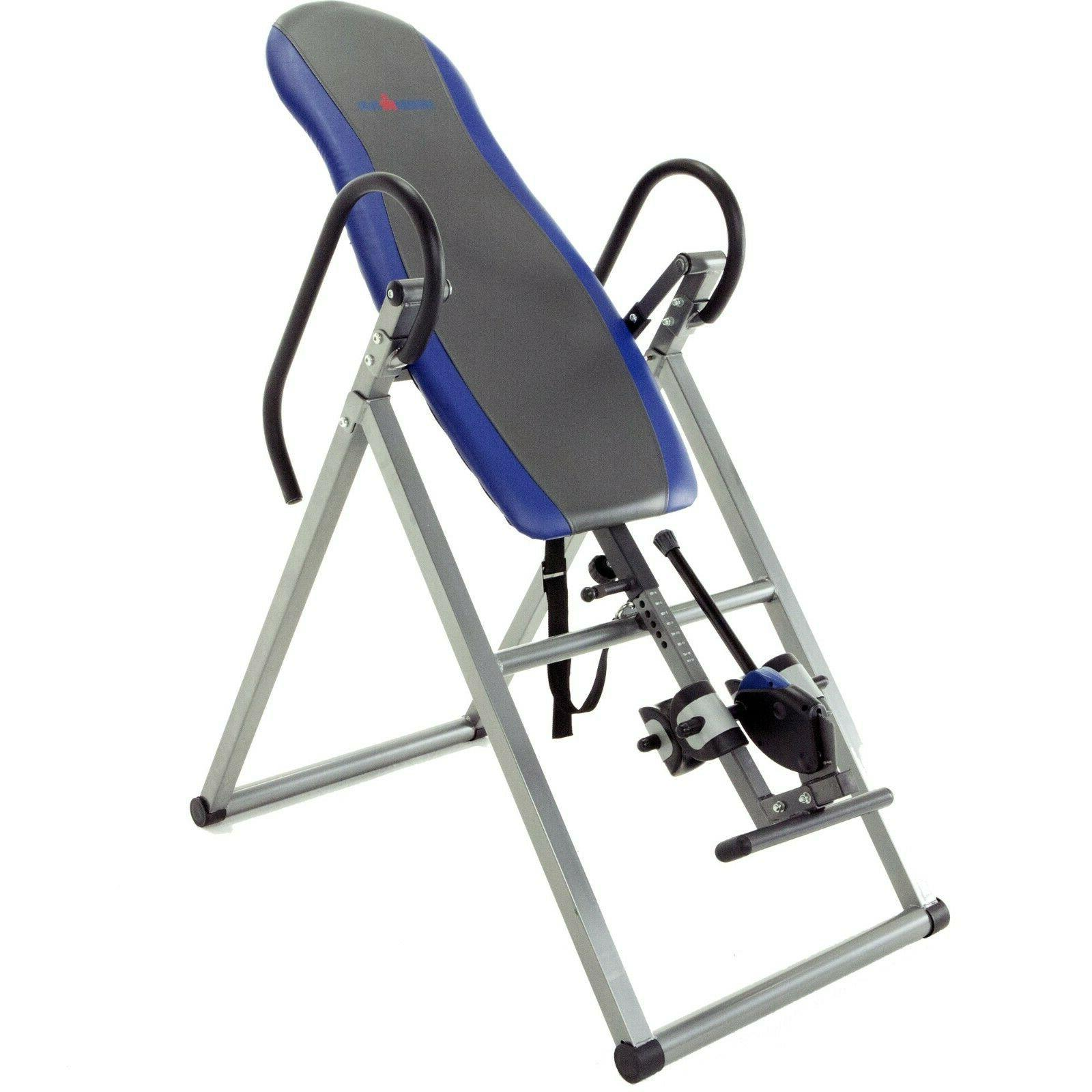 inversion table for back pain heavy duty