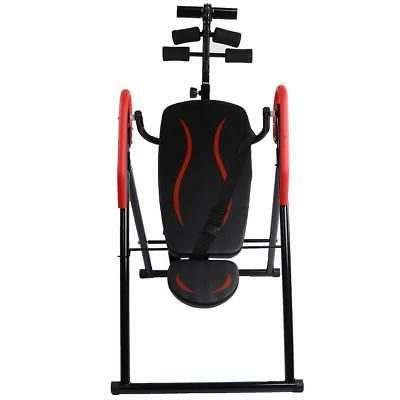 Home Fitness Inversion Table Teeter Duty