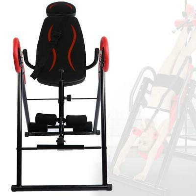 Inversion Table Therapy, Duty Height , Pain Relief