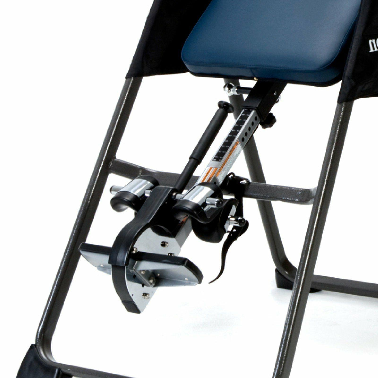 Inversion Tables For Folding