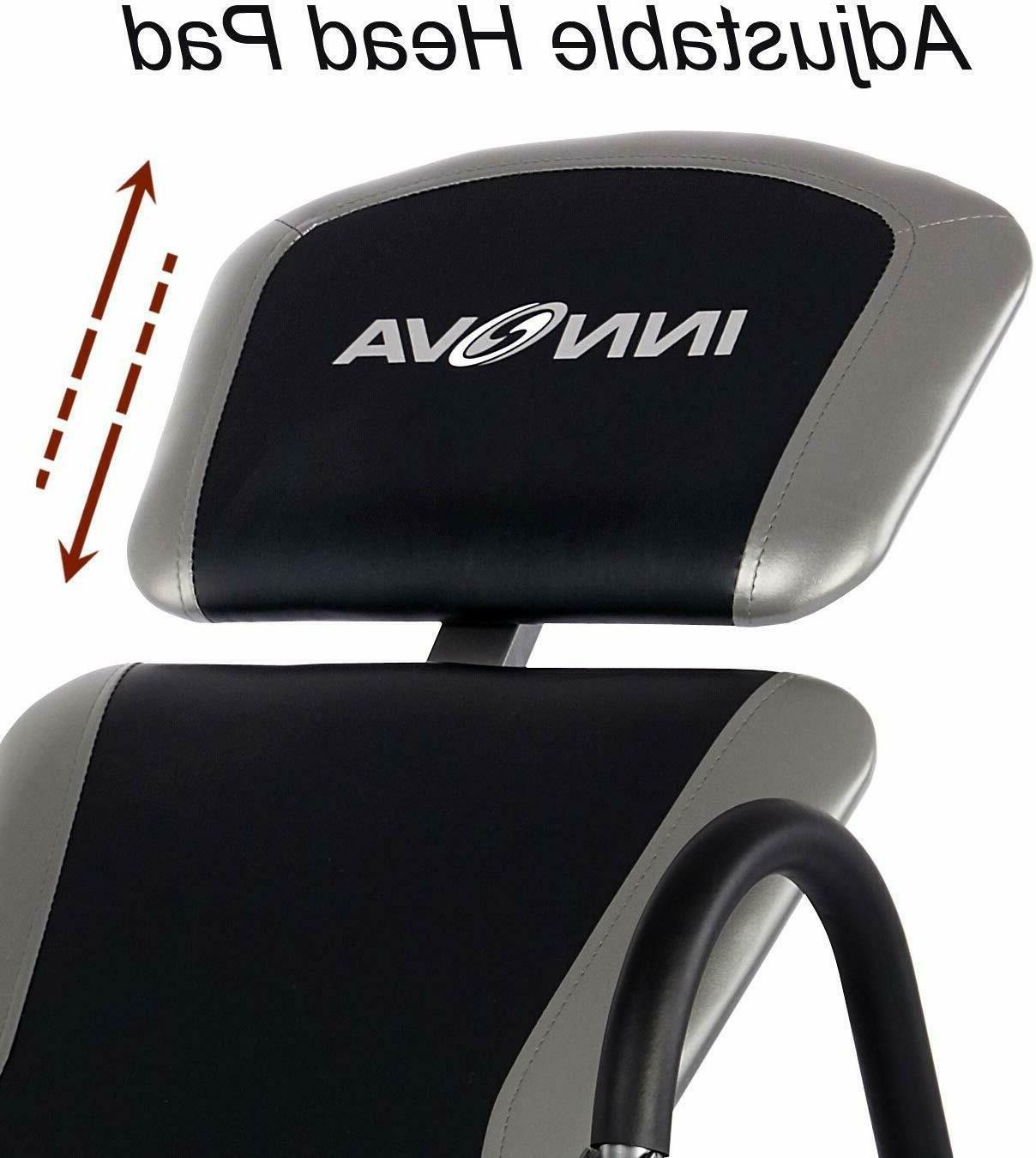 Inversion 300lb-max Home Fitness Health