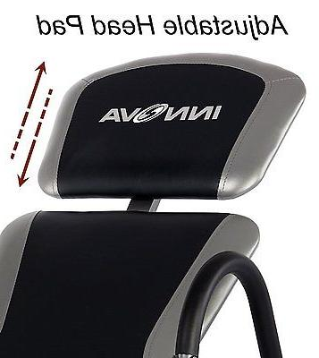 Inversion Stable Back Therapy Medical Exercise Chair
