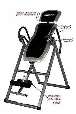Inversion Table Relief Back Medical