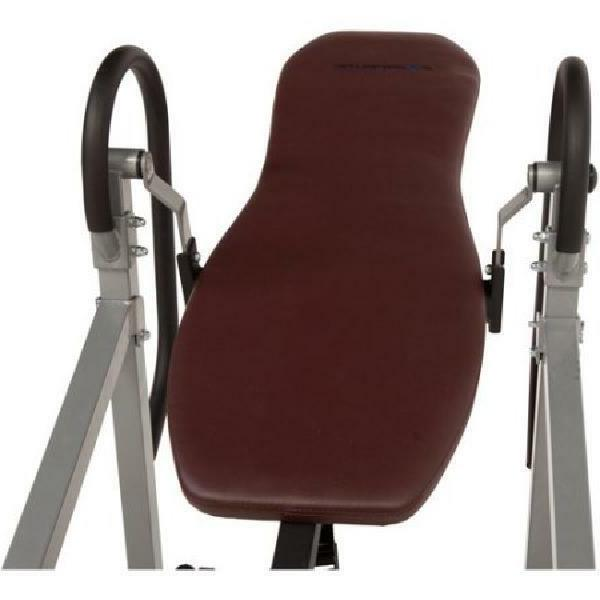 Inversion Table Exerpeutic Stretch Overall Home Exercise