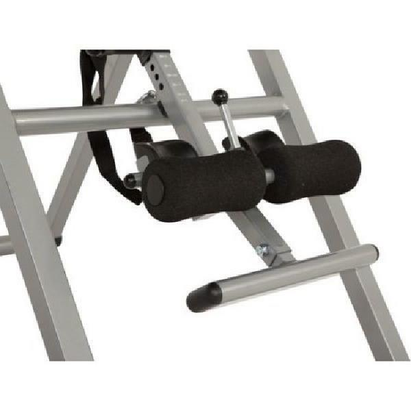Inversion Overall Fitness Built Home Gym