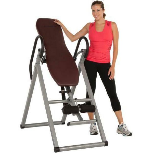 Inversion Table Exerpeutic Overall Home Gym