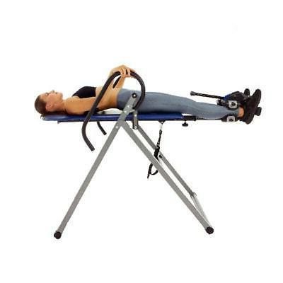 Inversion System Back Relief