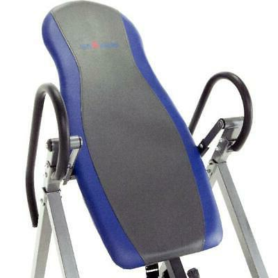 Inversion System Ease Back Relief