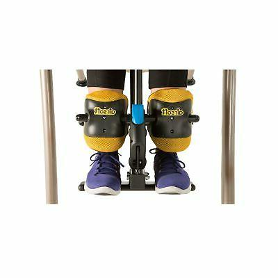 EXERPEUTIC Inversion AIRSOFT NO PINCH Ankle Holders, Safe...