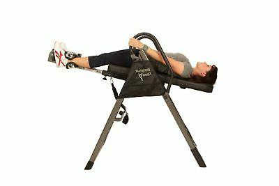 Inversion For Neck 350 Lumbar Support Heavy Duty Adjustable