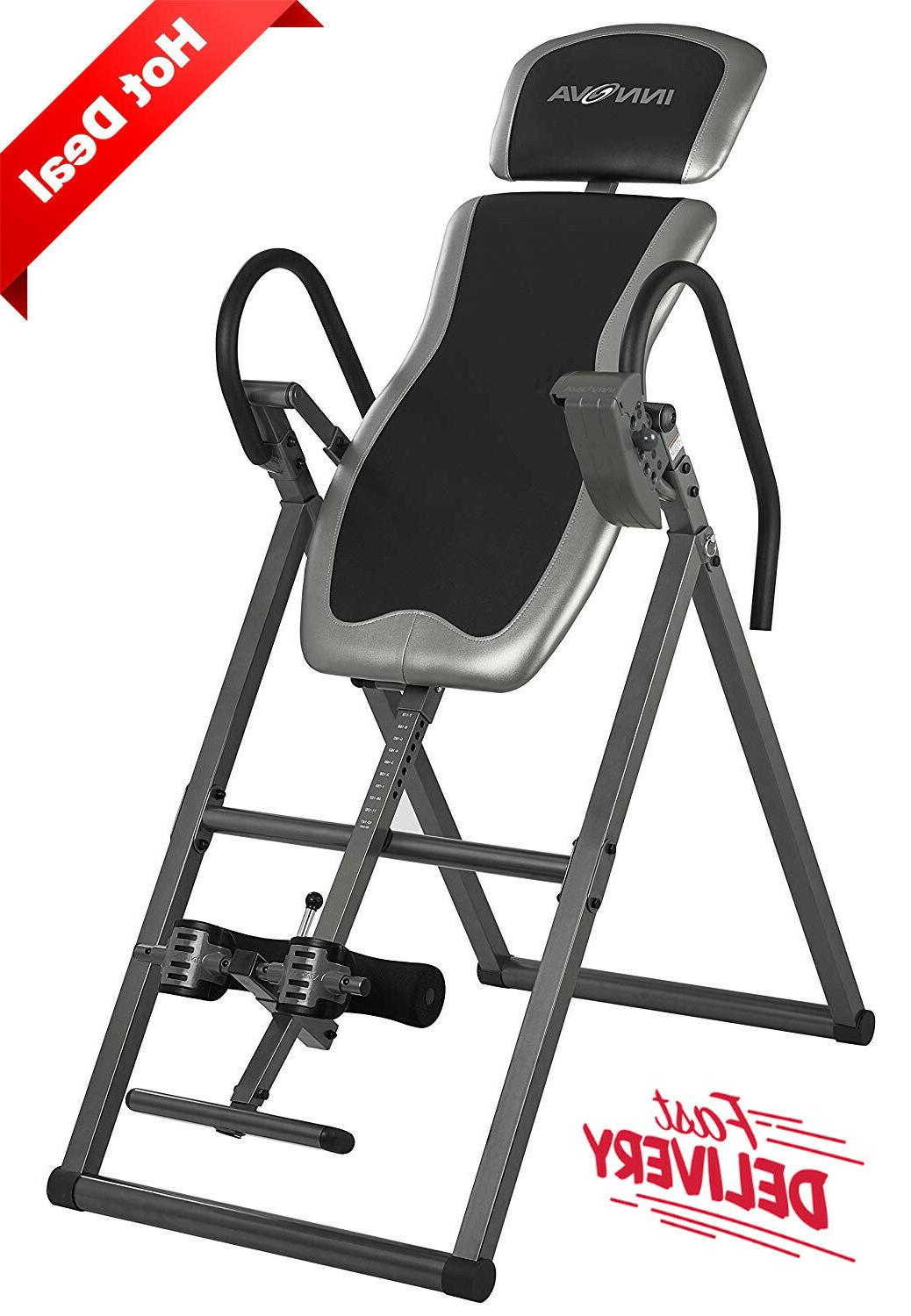 inversion tables for back pain gravity therapy