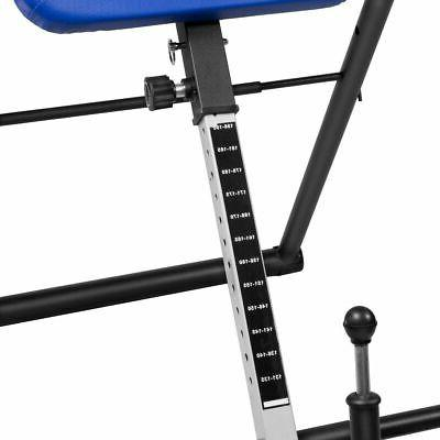 Premium Table Fitness Chiropractic Exercise Back