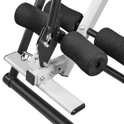 Inversion Therapy Pain Capacity Locking Inverter Machine