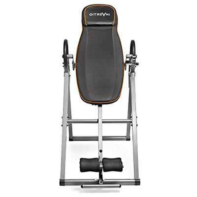 Inversion Table Pain