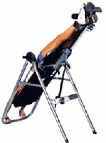 Inversion Sport Equipment Stretch