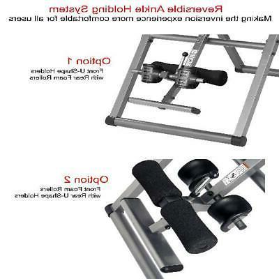 Inversion Tables Back Pain Surelock Safety