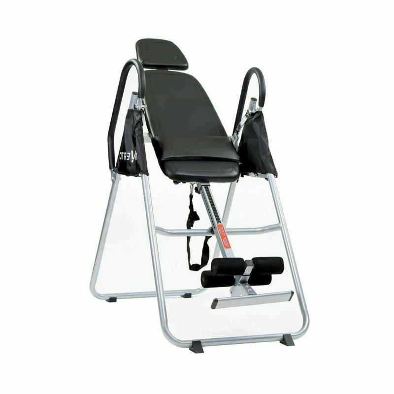Invertio Table - Back Pain Therapy