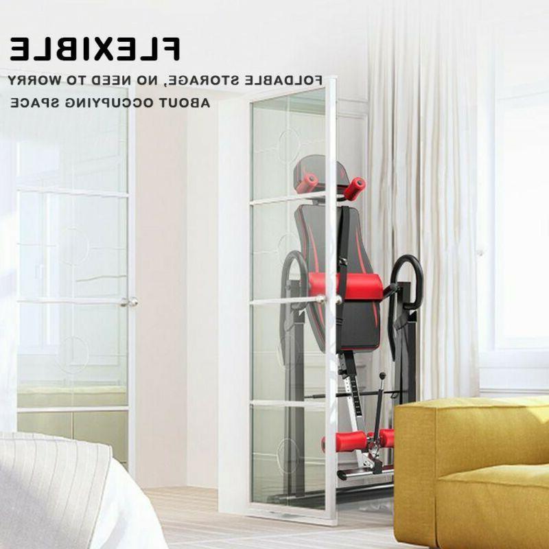 Sale!!! Inversion Back Pain Teeter Hang