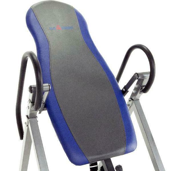 IRONMAN Exercise Inversion With Unique Surelock