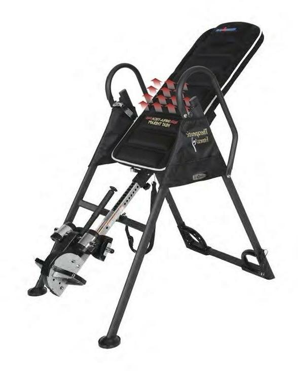 ironman ift4000 infrared therapy inversion table