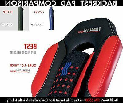 Health ITM5500 Technology Inversion Vibro &